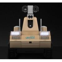 ATRIS智巡士 智能巡检机器人 优必选智能巡检机器人