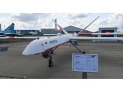 俄军加大无人机研发投入 智能化作战已成不可逆趋势