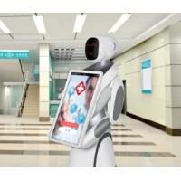艾米接待机器人 穿山甲接待机器人