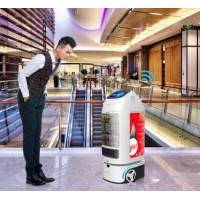 宋小贩机器人S系列 移动收货机器人 穿山甲机器人