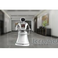 送餐机器人D01 克路德机器人