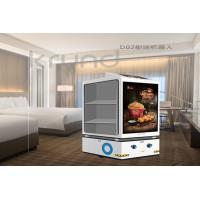 送餐机器人D02 克路德机器人