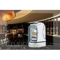 送餐机器人D04 克路德机器人