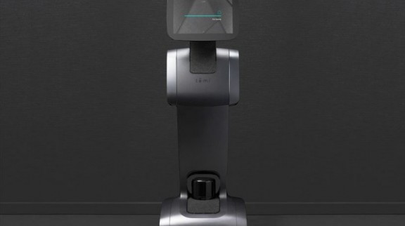 temi机器人智能化助长劳力空间