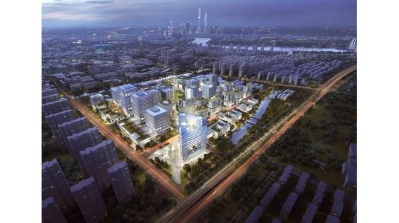重磅!上海人工智能1/3产出都在这个区