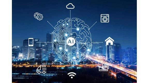 上海徐汇人工智能产业两年高增长