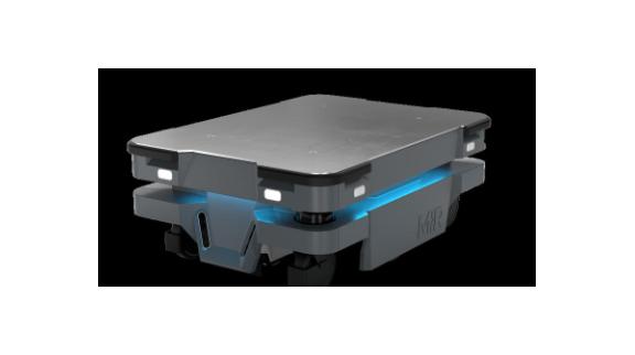 MiR最新发布移动协作机器人