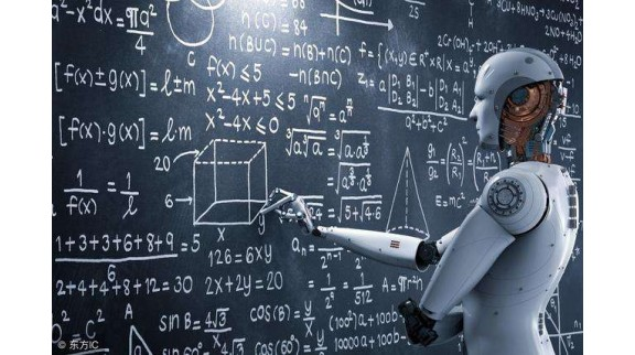 人工智能时代的教育新基建