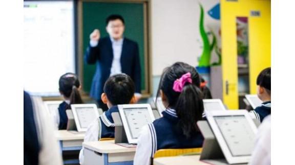 潍坊市中小学开展人工智能常识教育