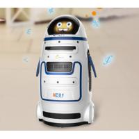 家用小胖尊享版小胖机器人
