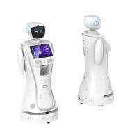 艾娃客服四代 艾娃机器人 客服机器人
