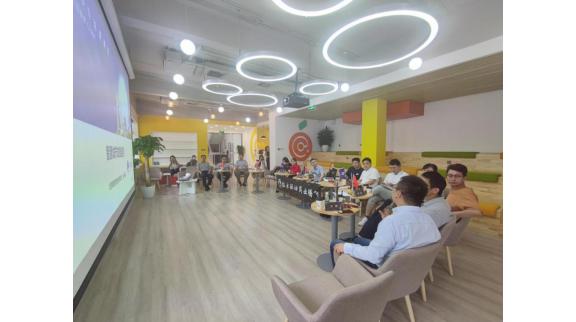 北京城房智慧城市企业联盟正式成立