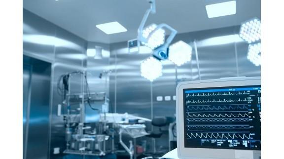 到2022年建成智慧医疗应用示范城市