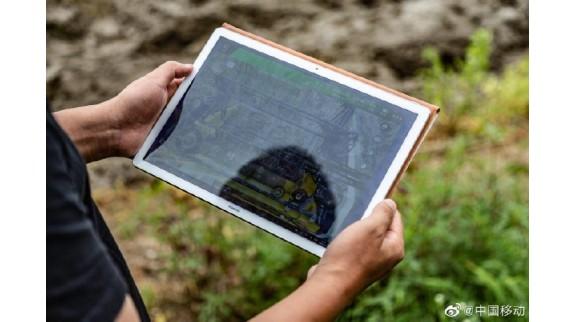 因地制宜,中国移动构建5G+智慧农业新生态