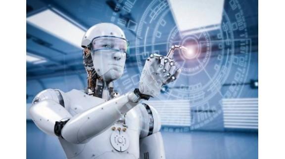 智能经济时代到来 人工智能引领第四次科技革命
