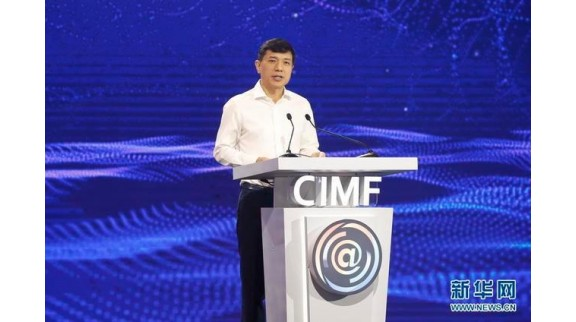李彦宏:人工智能技术催生新的媒体业态