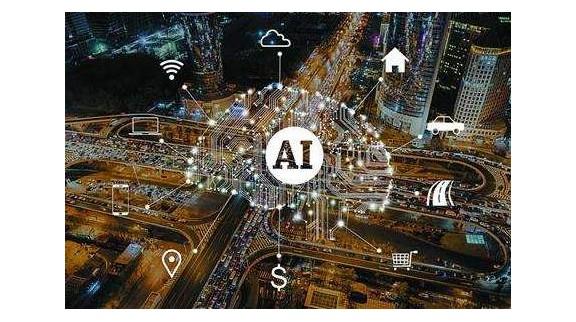 预测2025年世界人工智能市场将超过6万亿美元