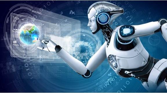 推动智能机器人产业在张江科学城的发展