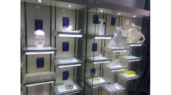 上海康复联盟-智慧医疗宝山3D打印分中心落户仁和医院