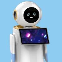 安泽智能机器人 安优米商用服务机器人I