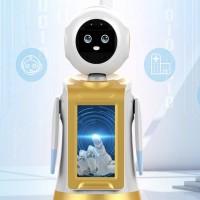 安泽智能机器人 安优米商用服务机器人II