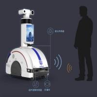 安泽智能机器人 巡逻机器人 AN-D