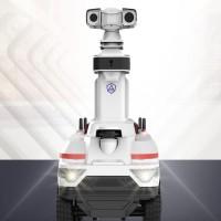 安泽智能机器人 巡逻机器人 AN-C