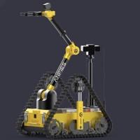 安泽智能机器人 智能排爆机器人 Tracker IIIL