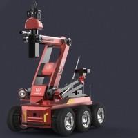 安泽智能机器人 智能排爆机器人 大中型排爆机器人 MR-5