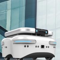 普诺思博 智能机器人 EVO