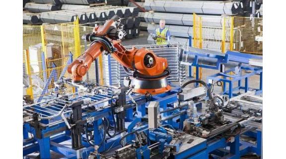 人工智能技术对中国制造业有什么影响