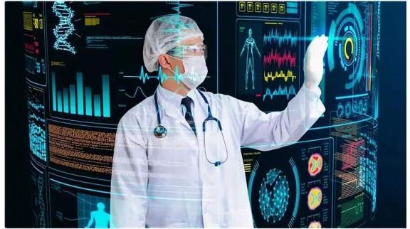科学家利用人工智能发现潜在的结核病新药
