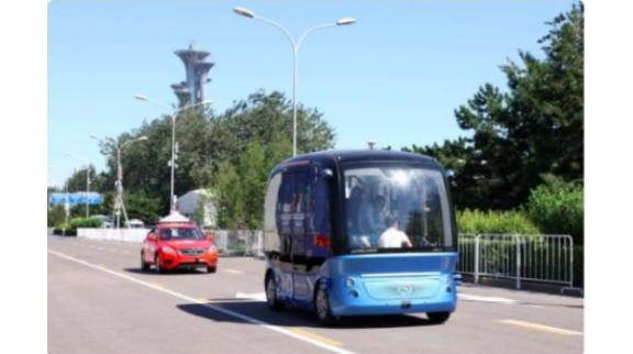 China Daily:中国人工智能已抢跑全球赛道
