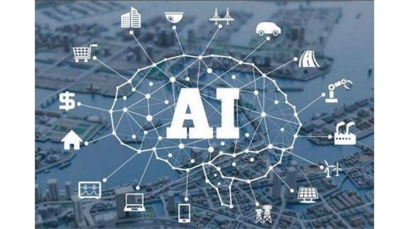 2020年中国人工智能市场规模预计可达222亿