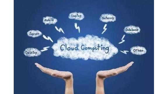 云计算的发展历程及未来趋势展望