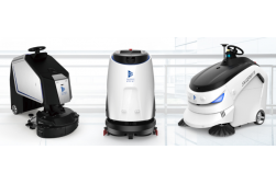 高仙商用清洁机器人