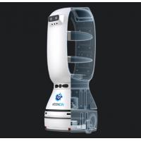 擎朗送餐机器人-Peanut  可应用于餐饮,酒店等场景