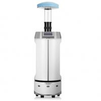 智能脉冲强光消毒机器人|东紫科技