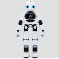 优友U06|康力优蓝|高校研发机器人