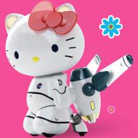 hello kitty|康力优蓝|家教机器人