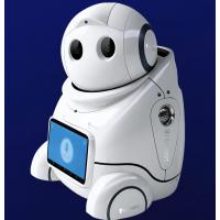 小优U03S|康力优蓝|家用智能机器人