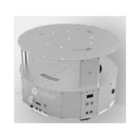 通用型底盘 钛米 服务机器人底盘