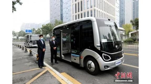 李铁:中国的智慧城市发展处于世界领先水平