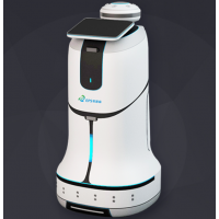 安行 易普森 消毒机器人