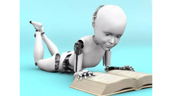 人工智能时代,如何重新想象学习方式?