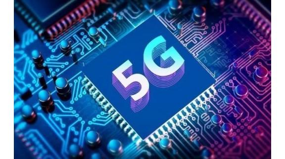 """5G助力下,未来10年将是人工智能的""""黄金十年"""""""