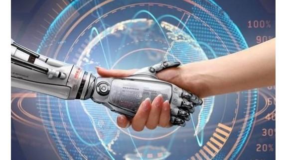 我国人工智能与制造业融合势头良好