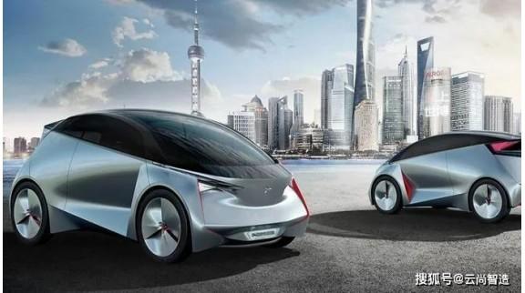 3D打印汽车 按需定制 未来可期