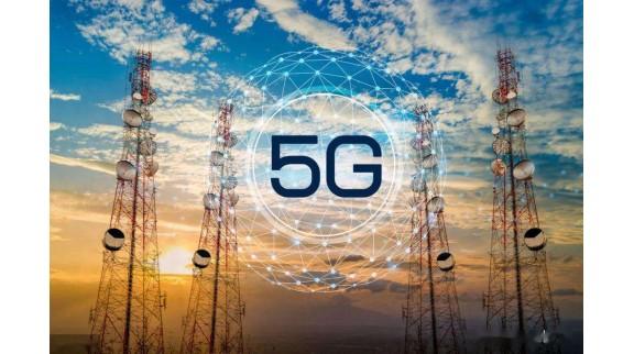 广东建成5G基站逾11万座 产业链和供应链形成