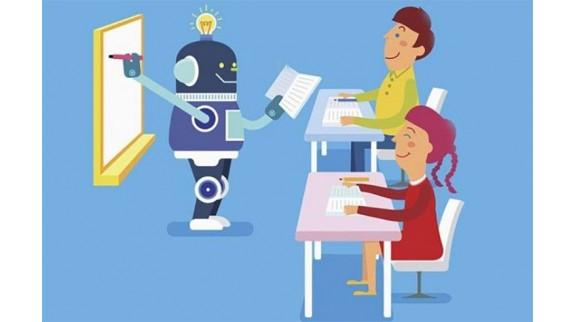 教育部部长陈宝生:人工智能展示了变革教育的巨大潜能